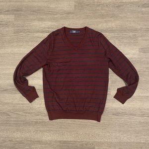 [J. Crew] Men's V Neck Sweater
